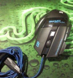 Игровая мышь INDENA G-509