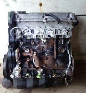 Двигатель ДВС 2.4 149 л.с