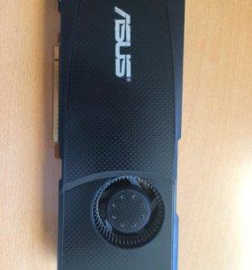 Видеокарта GTX465 1Gb GDDR5