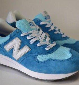 Популярные кроссовки New Balance 1400