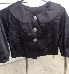 Куртка/кофта/баллеро/накидка