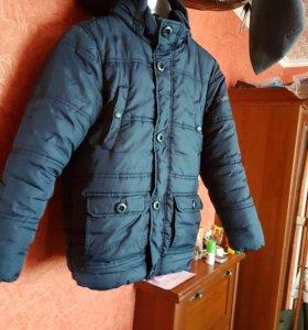 Зима Tokka Triba