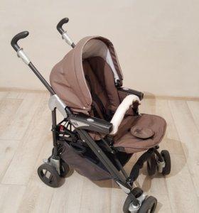 Детская коляска Cam 3в1