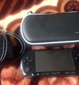 PSP 1008