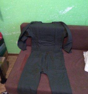Термо белье