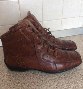 Ботинки Sioux