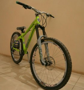Norco Rampage 2009