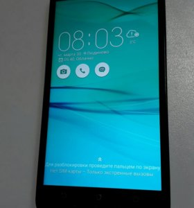ZenFone 2 ZE 551ML 32 Gb Ram 4 Gb