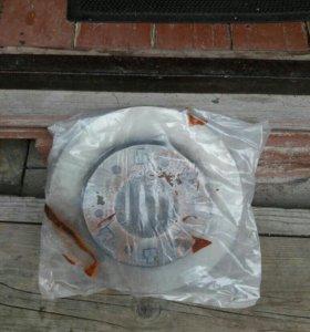 Тормозные диски на митсубиси паджеро 4 трехдверный
