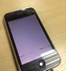 iPhone 3G 8 gb