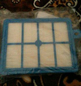 Фильтр для пылесоса бош