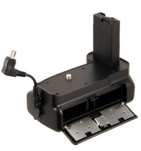 Батарейный блок BG-2F для D3100/D3200/D3300