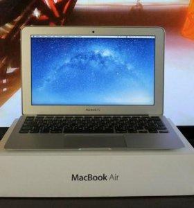 🍏 Apple MacBook Air 11 2014 (i5/4Gb/256Gb SSD)