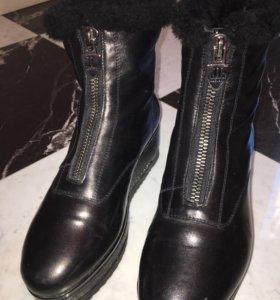 Зимние ботинки Loriblu