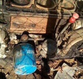 Двигатель газ3110