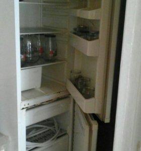 Холодильник stinol не работает