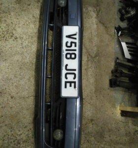 Бампер БМВ е46 купе