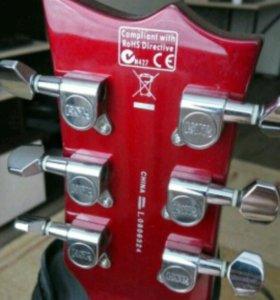Электрогитара ESP LTD Viper-50 Red