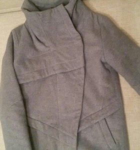 Пальто унисекс