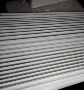 Жалюзи бумажные 0,9м *1,8 м