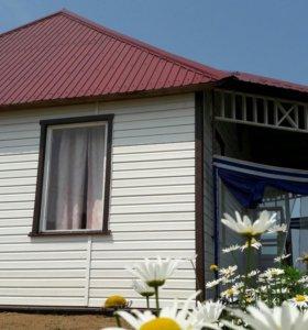Сдам дом для комфортабельного отдыха в Зарубино