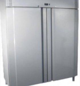 Холодильный шкаф carbonа 1400
