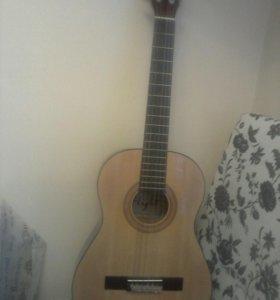 Гитара flyght модель С-100 размер 3/4