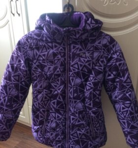 Куртка зимняя (горнолыжная)