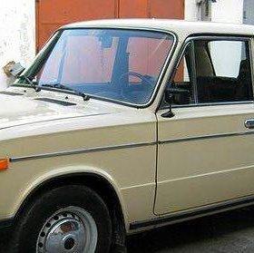 Зап.части ВАЗ 2106