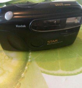Фотоаппарат Kodak star motordrive
