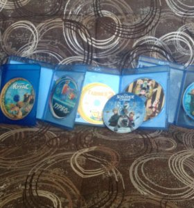 Мультфильмы на PS3