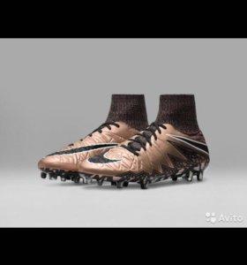 Бутсы Nike hypervenom phantom ll