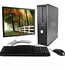 Фирменный компьютер DELL OptiPlex