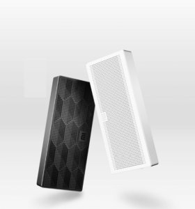 Xiaomi Square Box Bluetooth Speaker\оригинал\порта