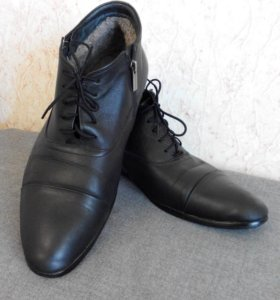 Мужские зимние ботинки, Franko Vahdat
