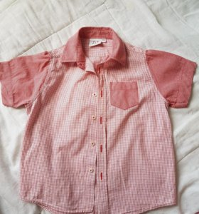 Рубашка 104 см