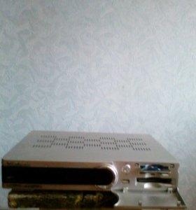 Спутниковый ресирвер