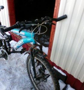 Велосипед Atlant