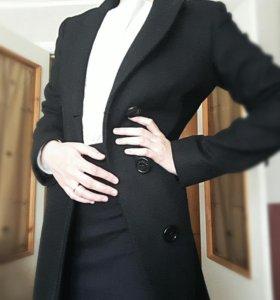 Женсткое пальто