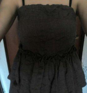 Платье р-р 46