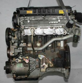 Двигатель 4g94 gdi
