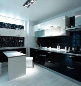 Кухонный гарнитур арт.114