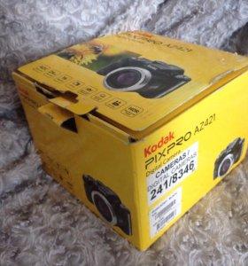 Фотоаппарат Kodak PIXPRO AZ421