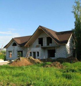 Строительсво домов