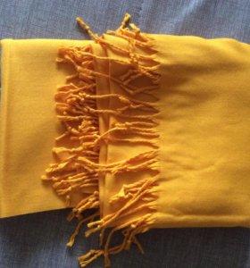 НОВЫЙ палантин, шарф