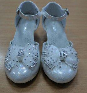 Туфли. Новые.