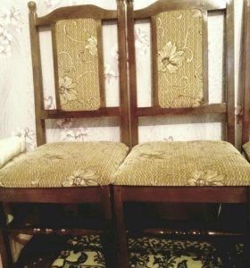 Продам стулья 6 шт