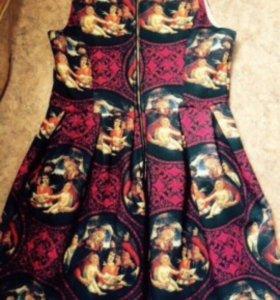 Любое платье