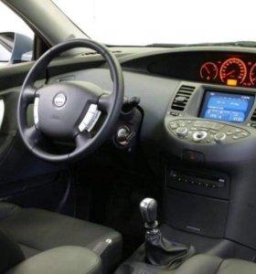 Nissan Primera 1.8 116л.с