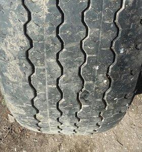 Dunlop grandtrek gp35 255/65/16
